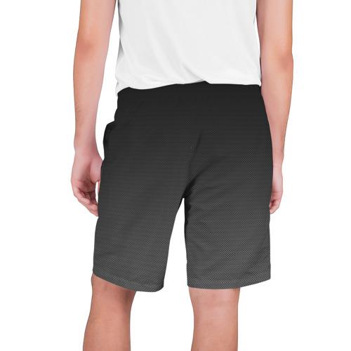 Мужские шорты 3D Carbon Фото 01