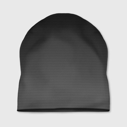 Шапка 3D Carbon