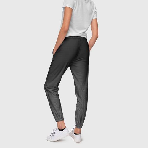 Женские брюки 3D Carbon Фото 01