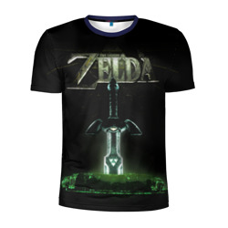 The Legend of Zelda - интернет магазин Futbolkaa.ru
