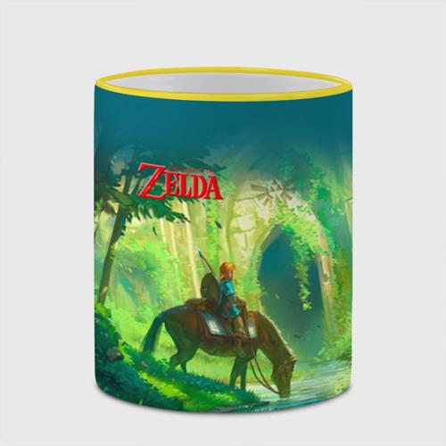 Кружка с полной запечаткой  Фото 03, The Legend of Zelda