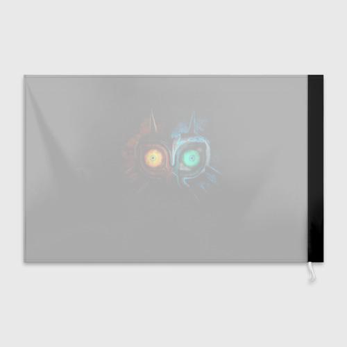 Флаг 3D  Фото 02, The Legend of Zelda