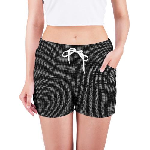 Женские шорты 3D  Фото 03, Надписи