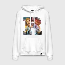 R поп арт