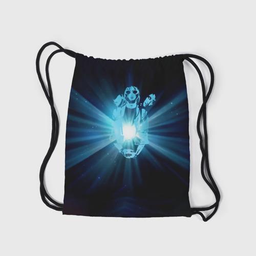 Рюкзак-мешок 3D  Фото 05, Группа Nirvana