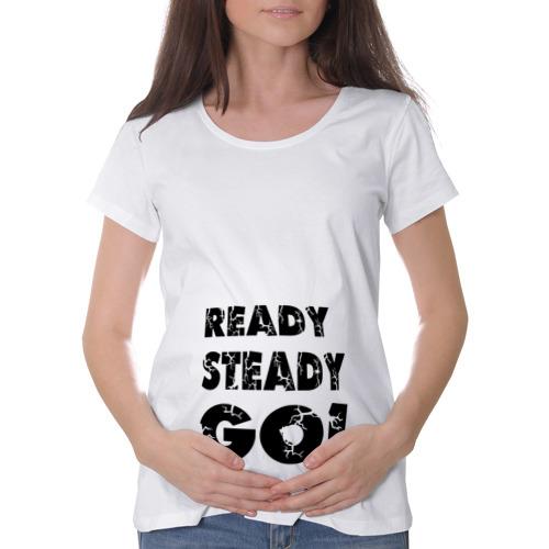 Ready,steady,go!