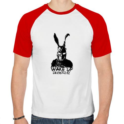 Мужская футболка реглан  Фото 01, Донни Дарко