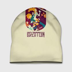 Led Zeppelin Art