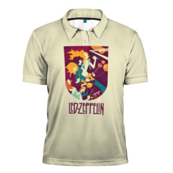 Led Zeppelin Art - интернет магазин Futbolkaa.ru