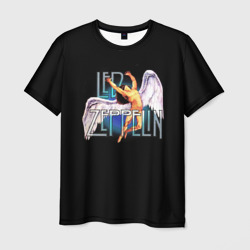 Led Zeppelin Angel - интернет магазин Futbolkaa.ru