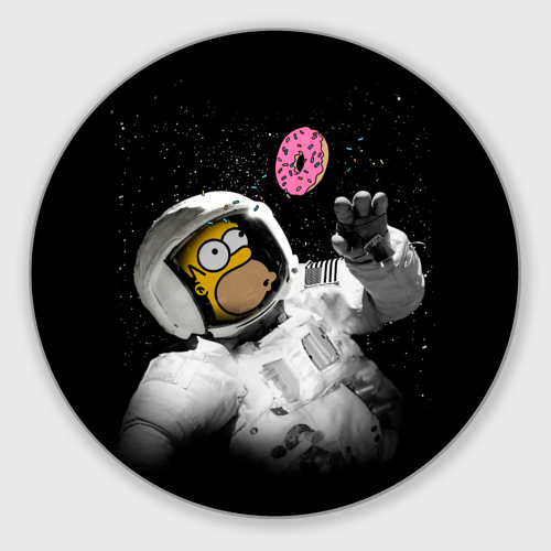 Space Homer