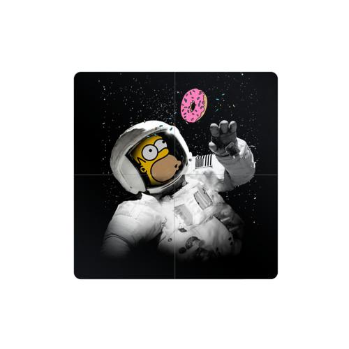 Гомер в космосе