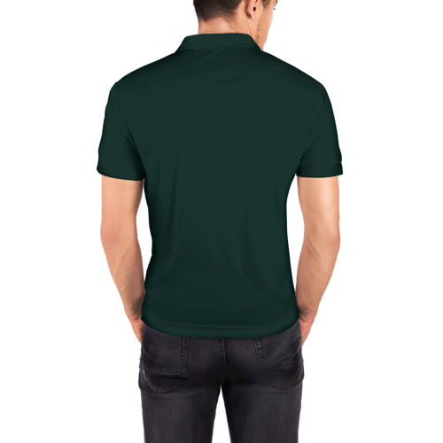 Мужская рубашка поло 3D  Фото 04, Imagine Dragons Light
