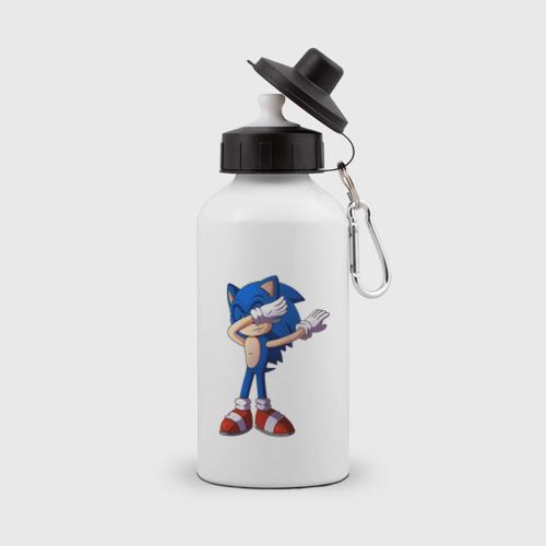 Бутылка спортивная Sonic dab