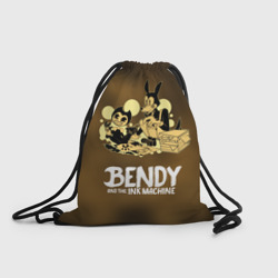 Bendy and the ink machine (3D)