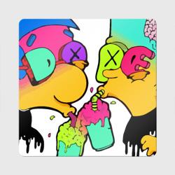 Барт и Милхауз