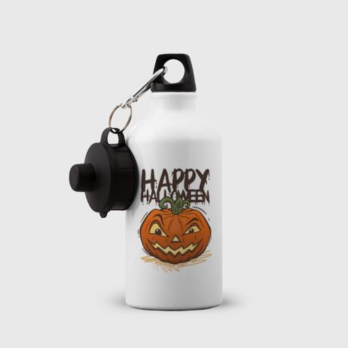 Бутылка спортивная  Фото 03, happy halloween