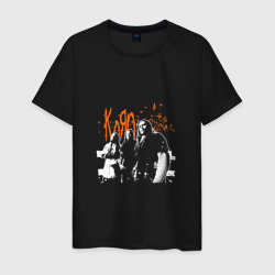 Группа Korn
