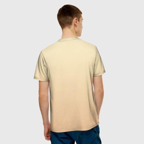 Мужская футболка 3D  Фото 02, Дискорд