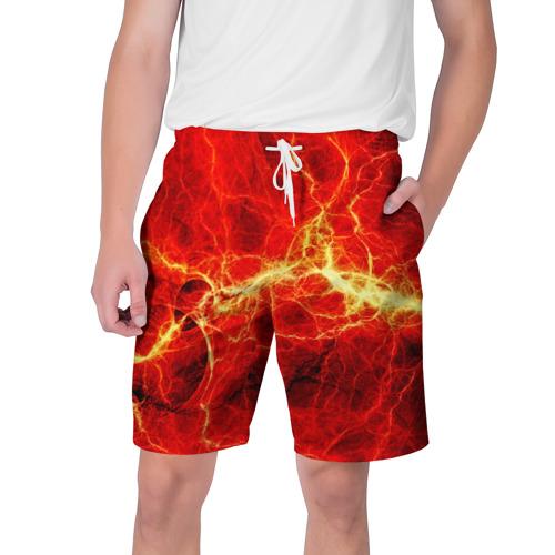 Огненные молнии