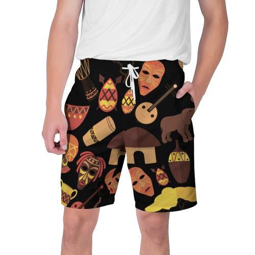 Мужские шорты 3D  Фото 01, Бужумбура