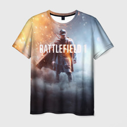 Battlefield One - интернет магазин Futbolkaa.ru