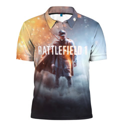 Battlefield One