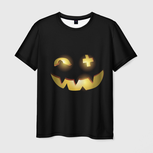 Мужская футболка 3D  Фото 03, Happy Halloween