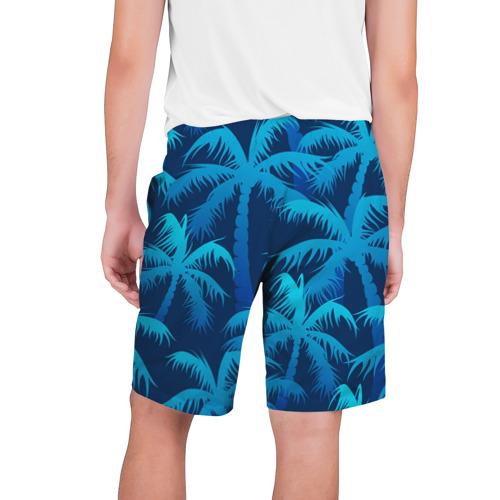 Мужские шорты 3D  Фото 02, Пальмы