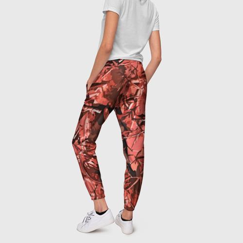 Женские брюки 3D  Фото 02, camouflage texture