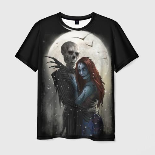 Мужская футболка 3D  Фото 01, Jack