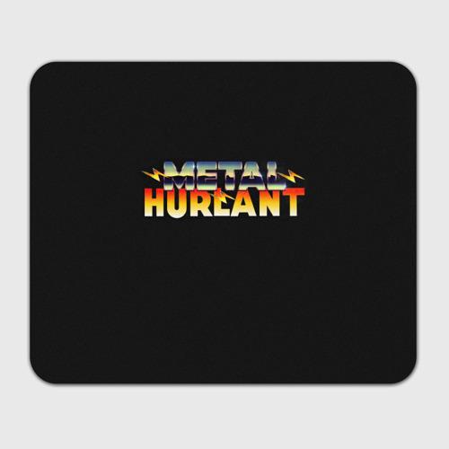 Коврик для мышки прямоугольный  Фото 01, Metal Hurlant