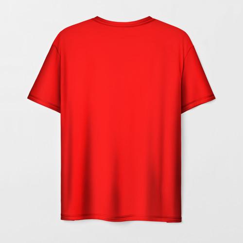 Мужская футболка 3D CHE GUEVARA   ЭРНЕСТО ЧЕ ГЕВАРА Фото 01