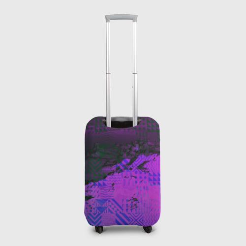 Чехол для чемодана 3D  Фото 02, Не сдавайся!