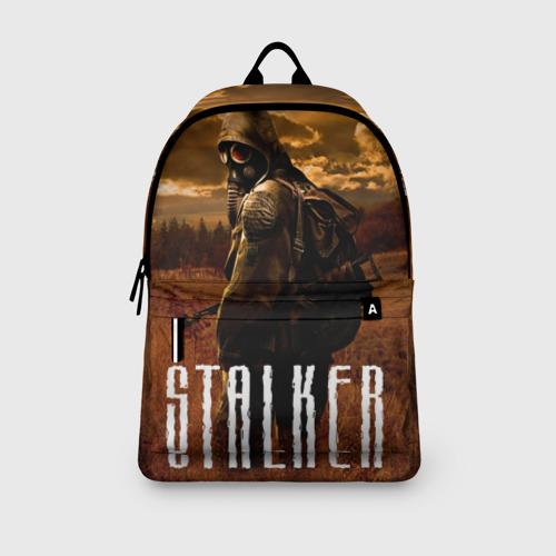 Рюкзак 3D Stalker Фото 01