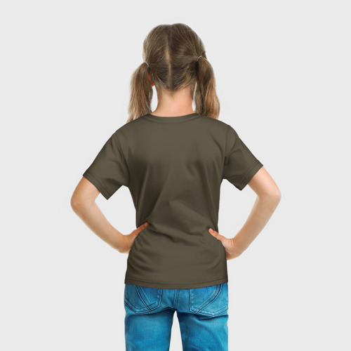 Детская футболка 3D Stalker Фото 01