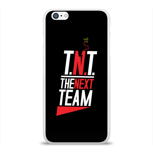 TNT The Next Team