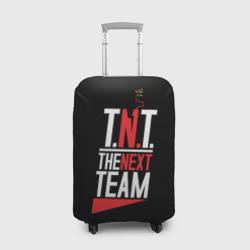 TNT The Next Team