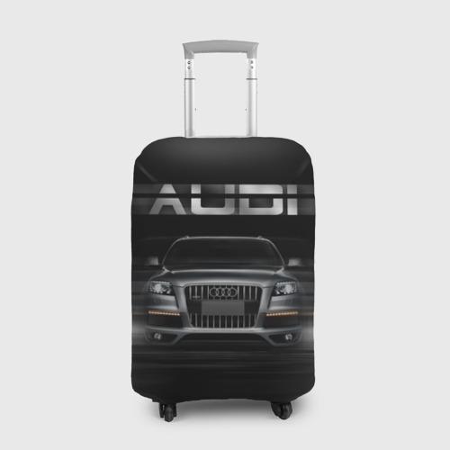 Audi Q7 скорость