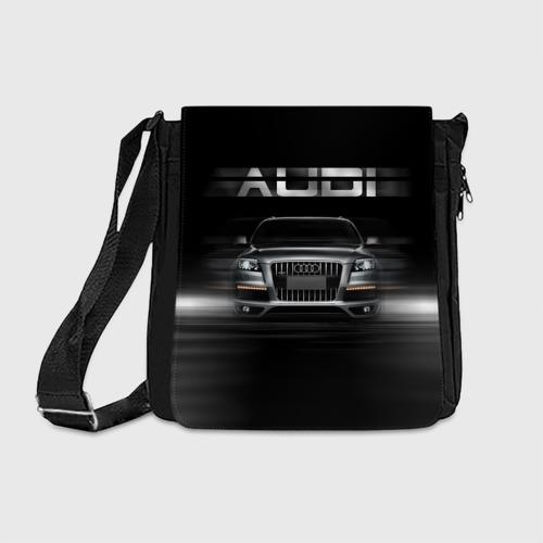Сумка через плечо Audi Q7 скорость Фото 01