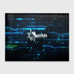 Схема Nirvana (Курт Кобейн)