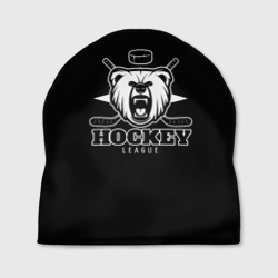 Bear hockey