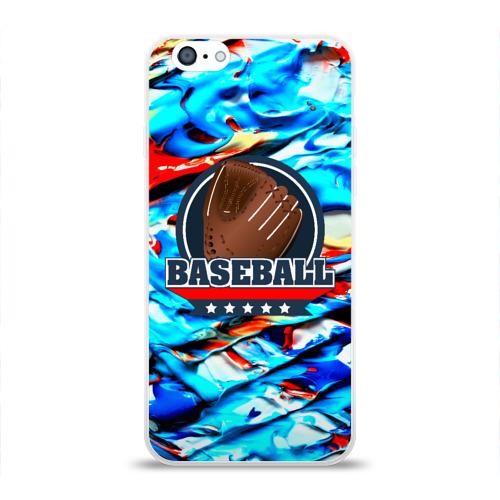 Бейсбол color