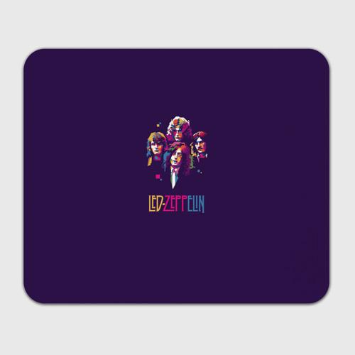 Led Zeppelin Color