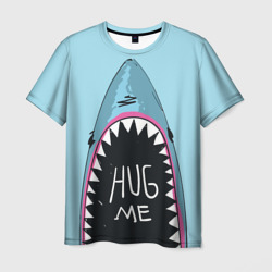 Обними Меня / Акула