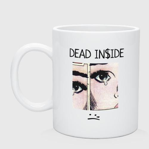 Dead Inside / Мертвый Внутри