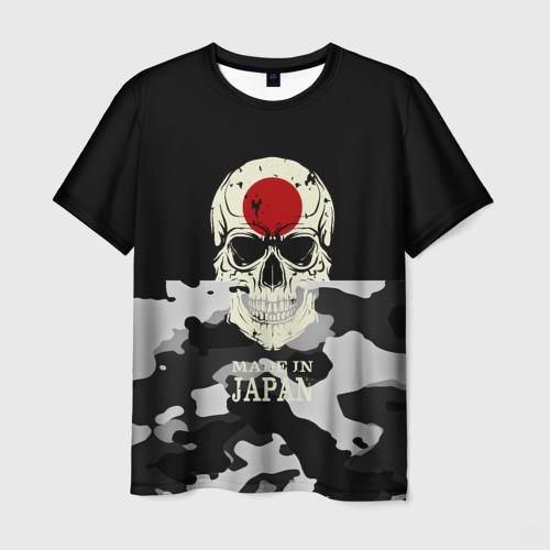 Мужская футболка 3D  Фото 03, Made in Japan