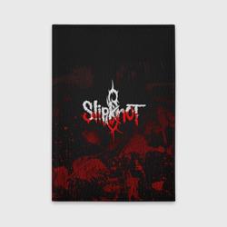 Slipknot пятна