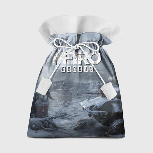 Подарочный 3D мешок  Фото 01, EXODUS