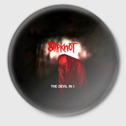 Slipknot - The devil in i